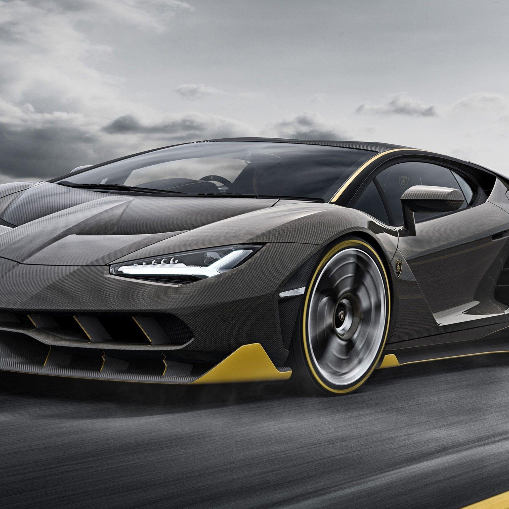 Lamborghini Centenario Wallpapers
