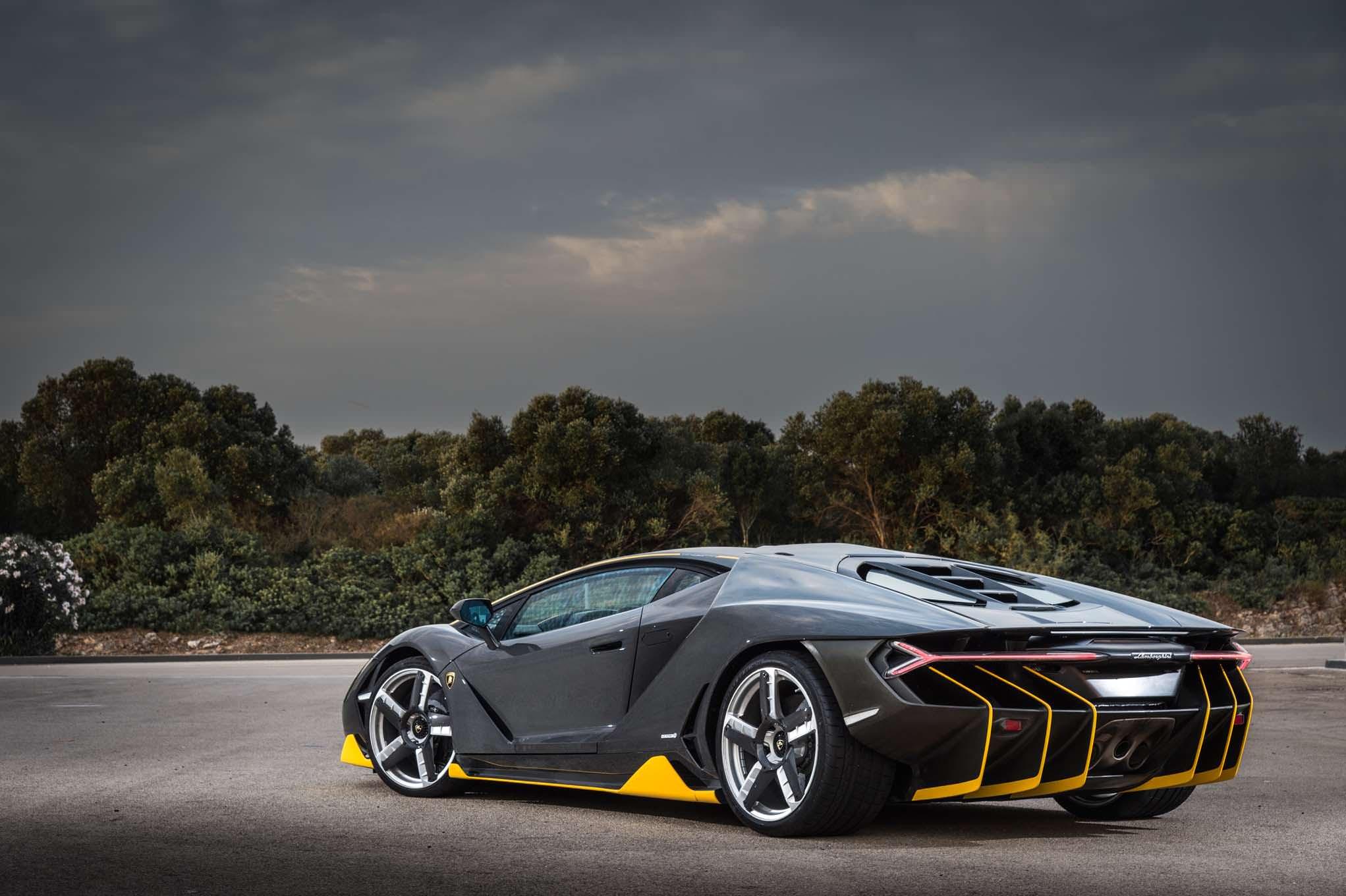 Lamborghini Centenario Wallpapers Top Free Lamborghini Centenario