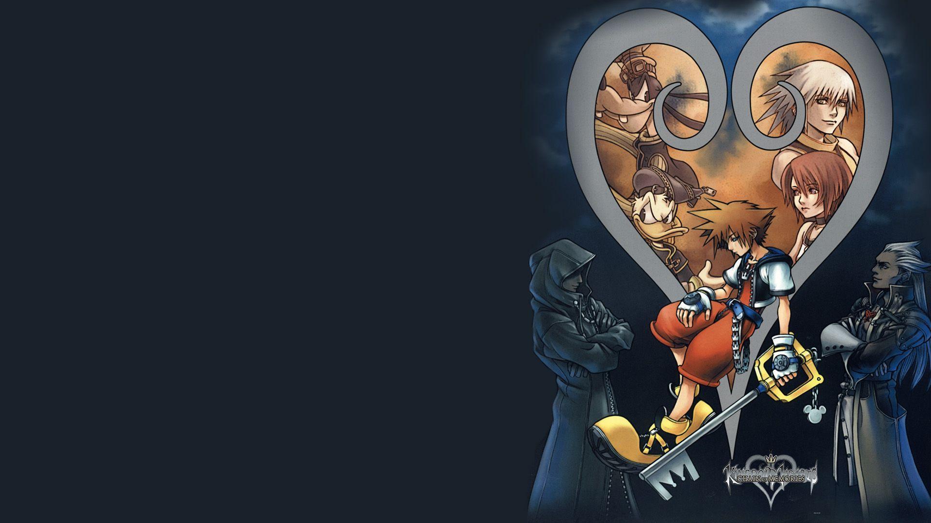 Kingdom Hearts Wallpapers Top Free Kingdom Hearts Backgrounds