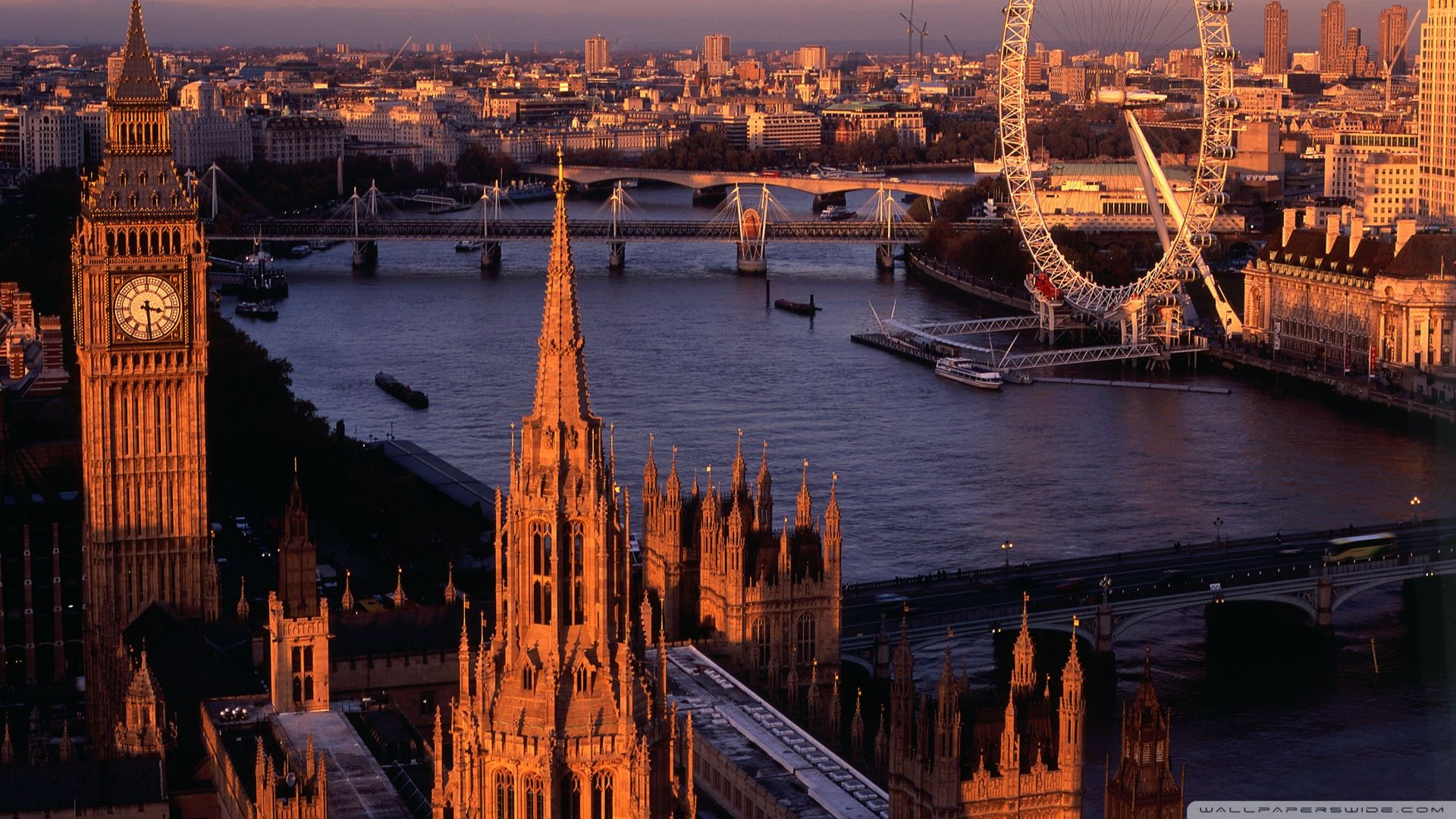 London Wallpapers Top Free London Backgrounds