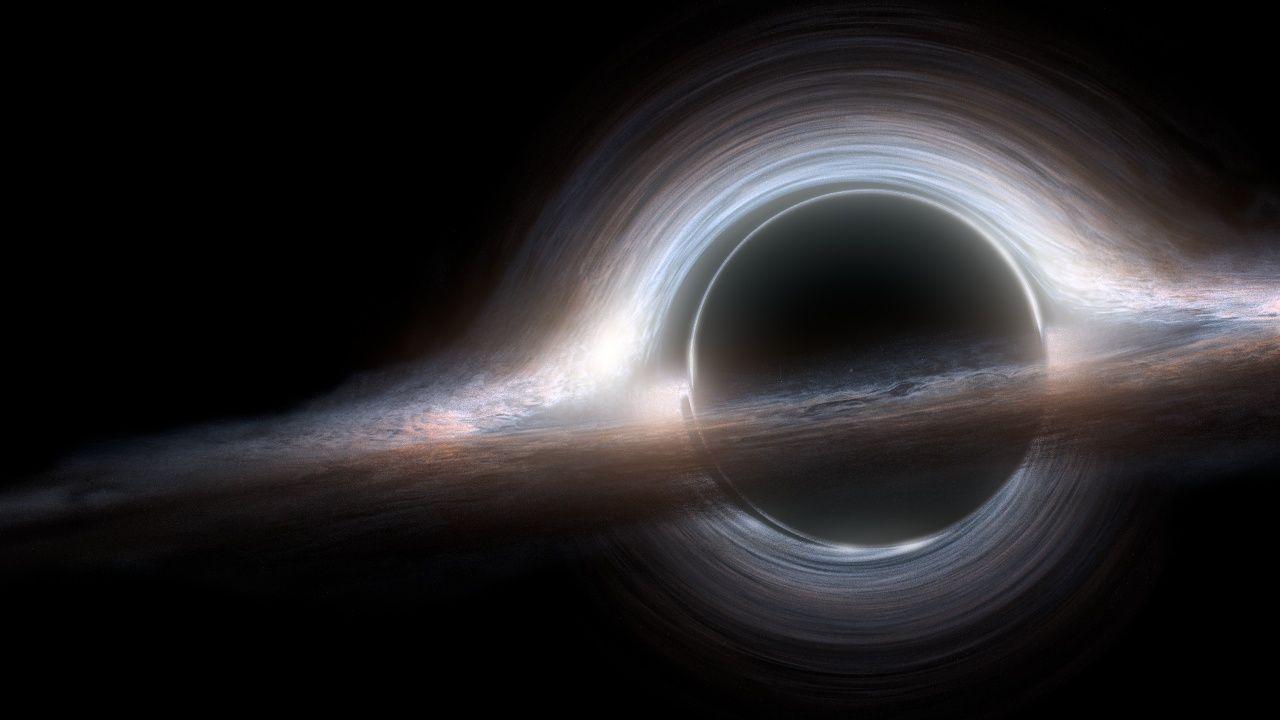 Supermassive Black Hole Wallpapers Top Free Supermassive