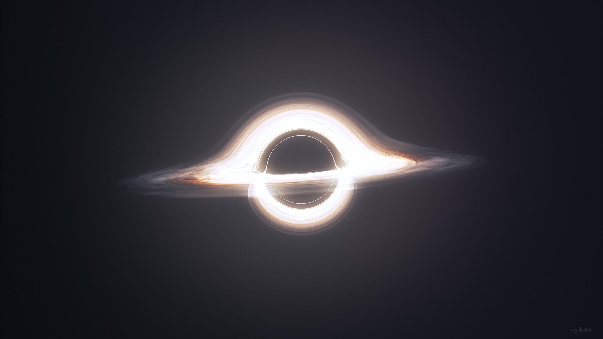 Supermassive Black Hole Wallpapers - Top Free Supermassive Black