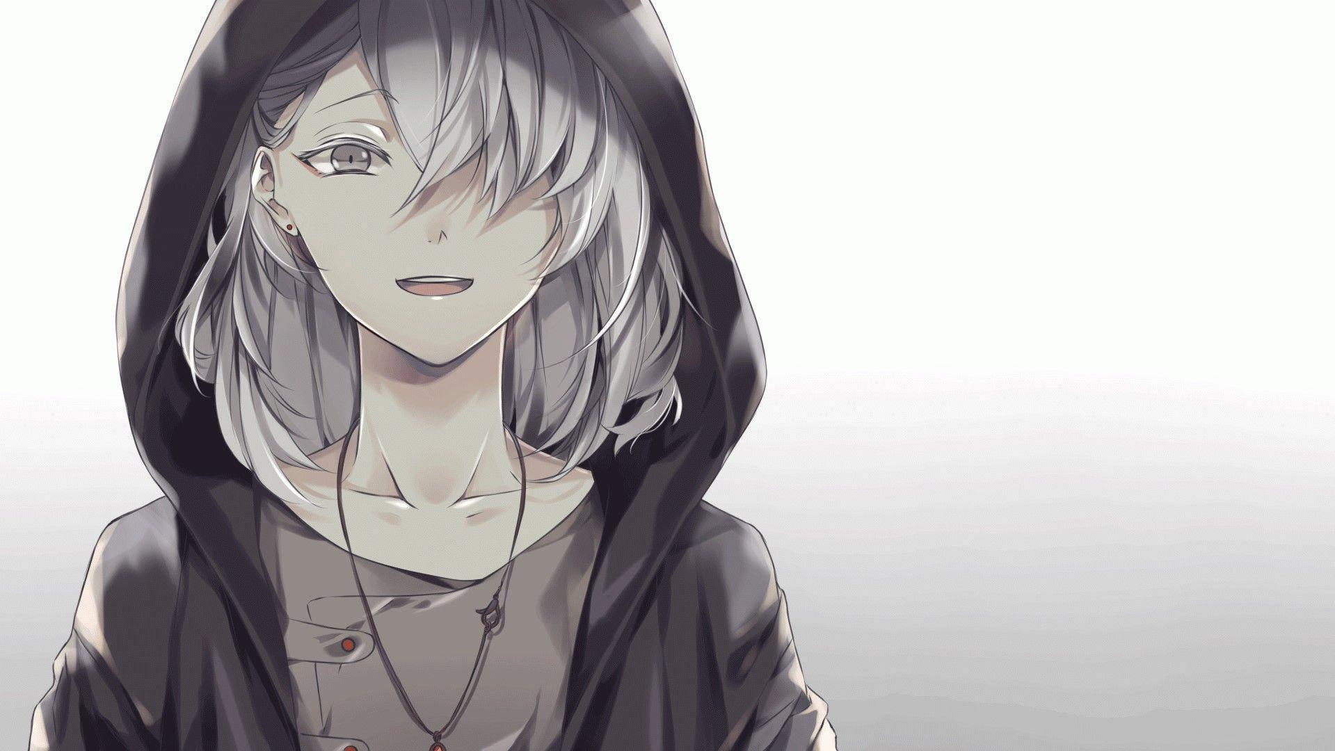 Hình nền Anime Boy Dễ thương 1919x1080