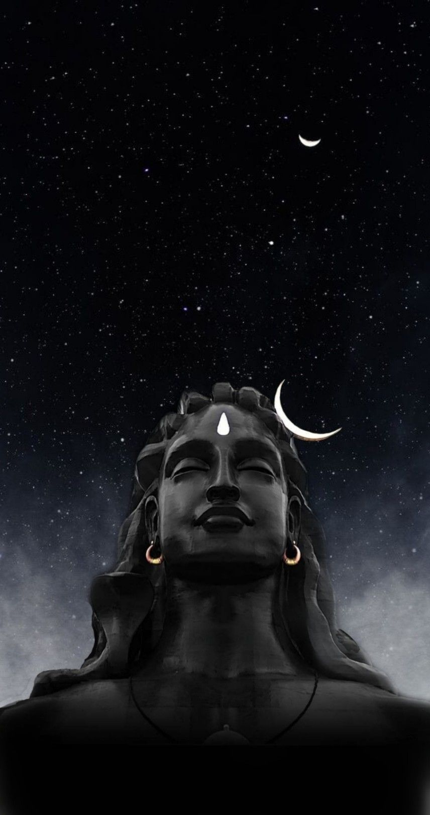 Dark Mahadev Hd Wallpapers Top Free Dark Mahadev Hd Backgrounds Wallpaperaccess