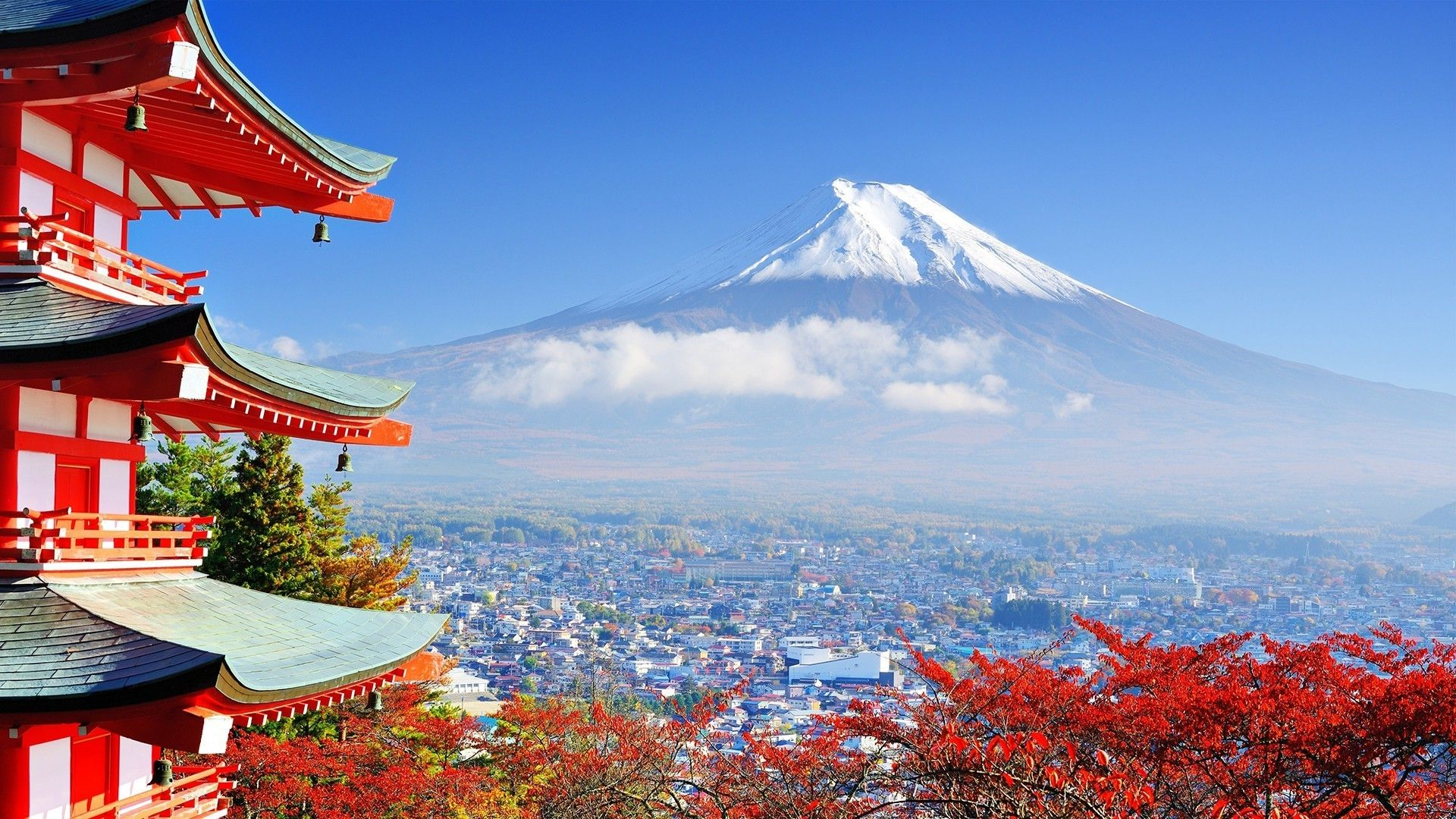 Japanese desktop wallpapers top free japanese desktop - Nature japan wallpaper ...