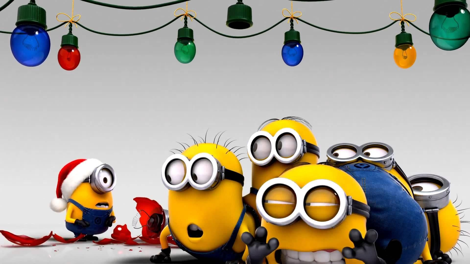 Despicable Me Wallpapers  X