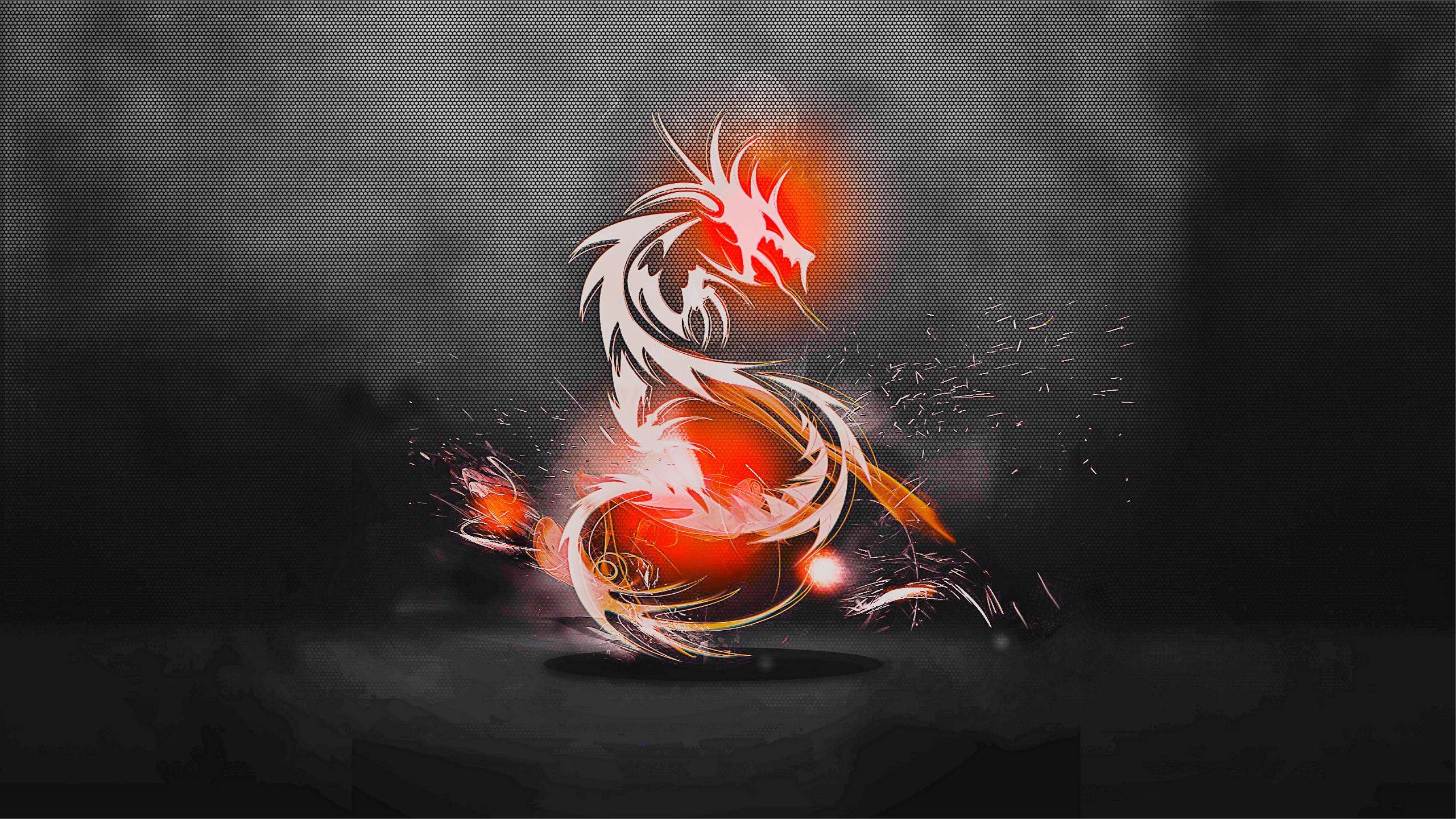 Red Dragon Wallpapers Top Free Red Dragon Backgrounds