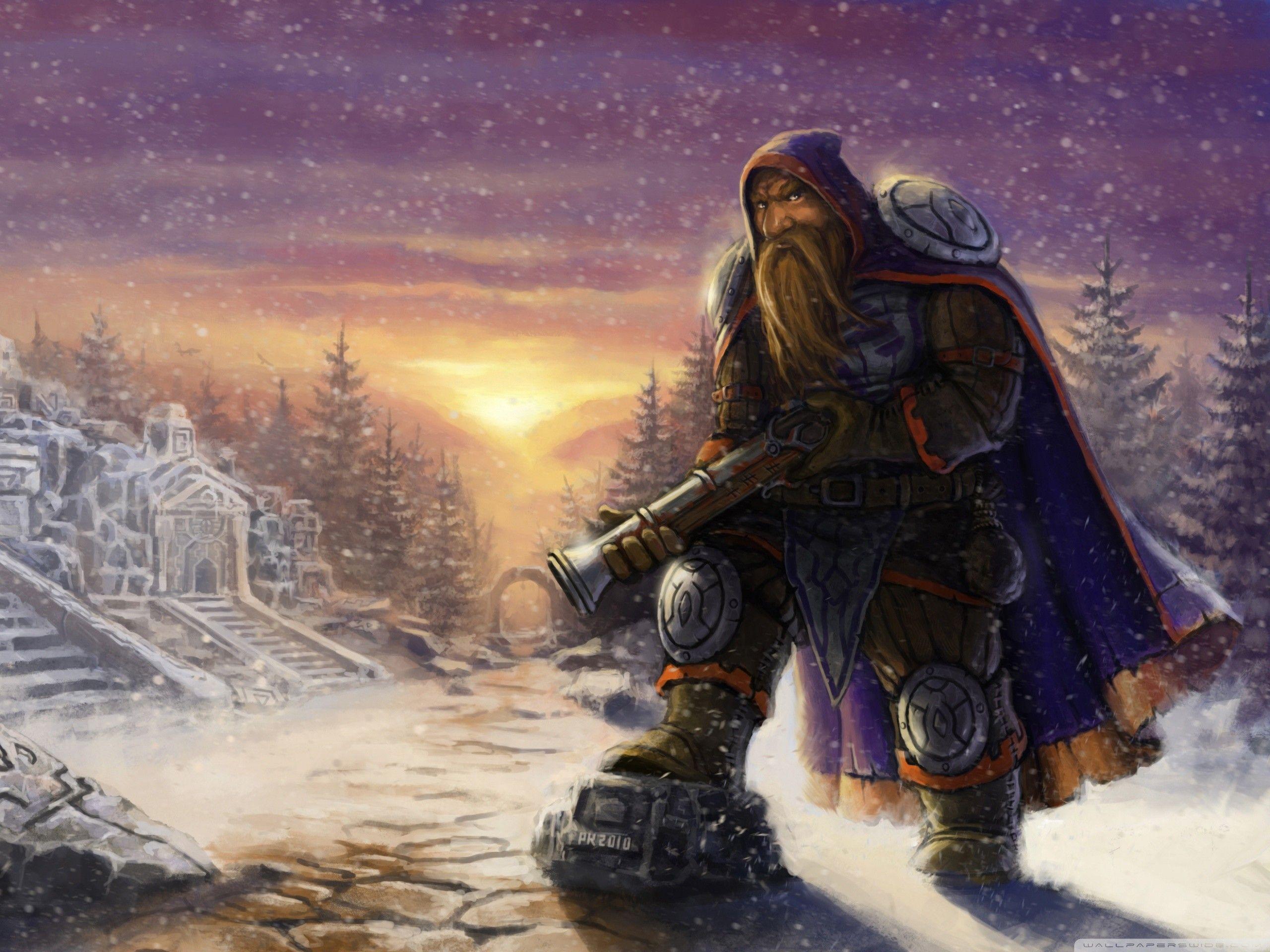 Dwarf Wallpapers Top Free Dwarf Backgrounds Wallpaperaccess
