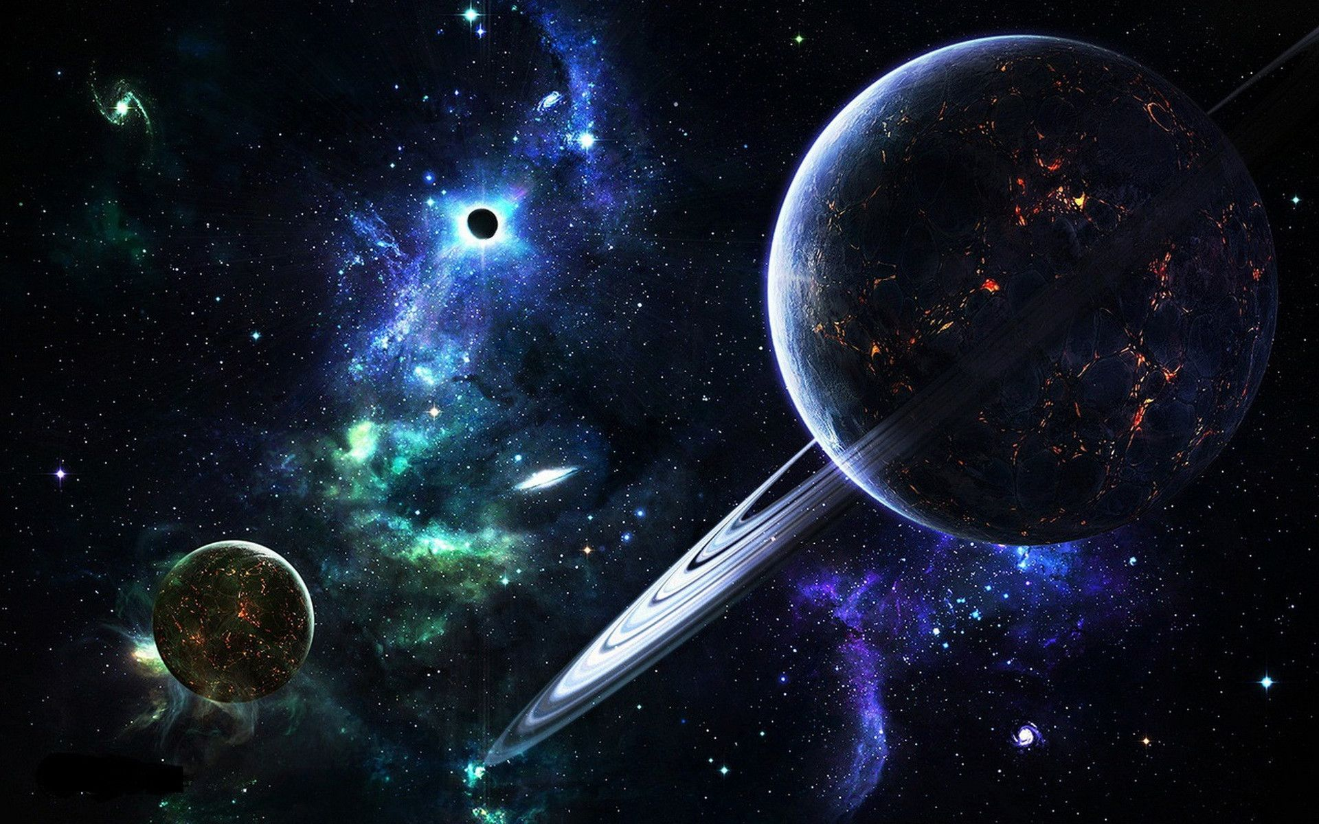 Really Cool Space Pictures