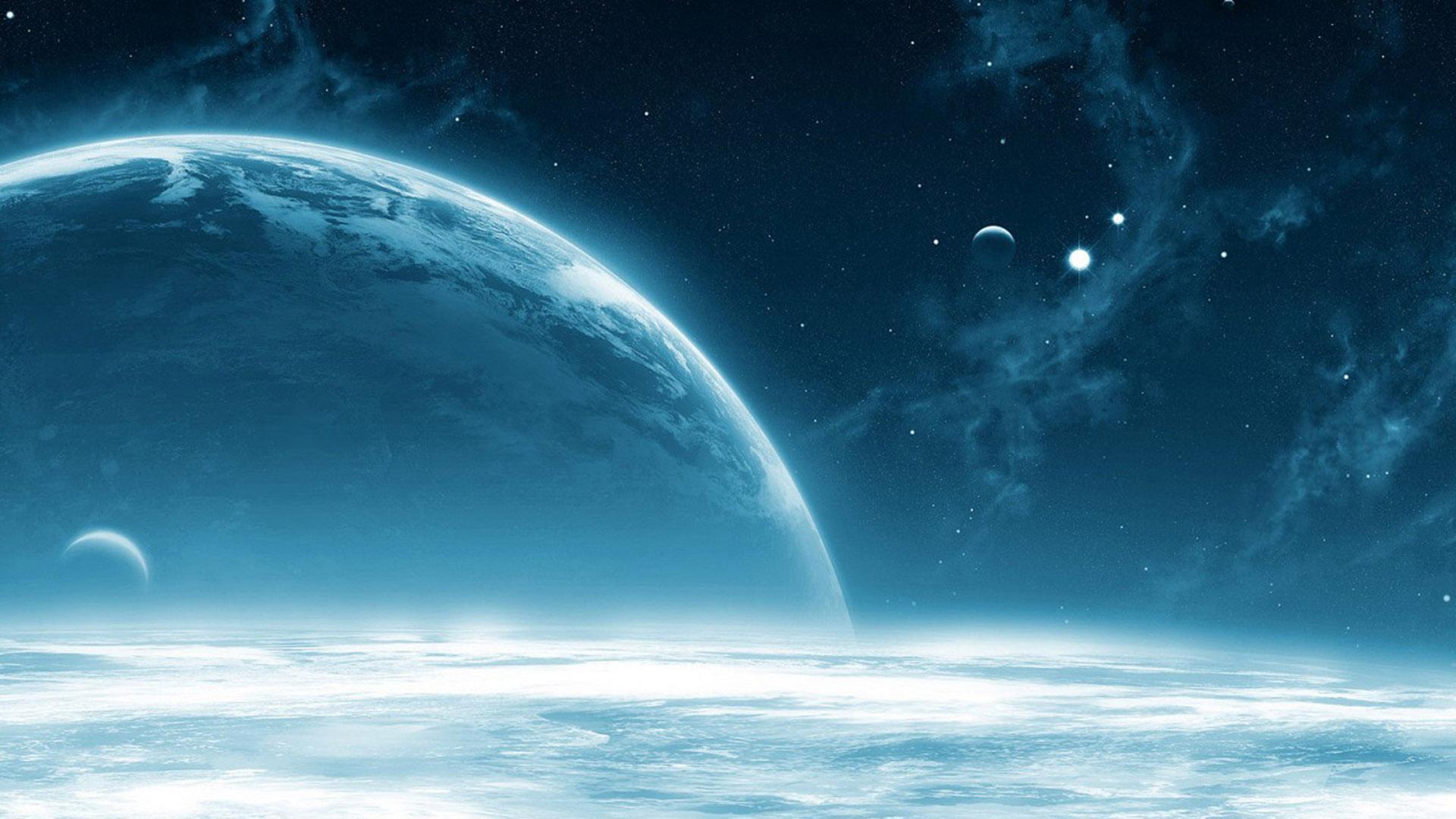 Cool Space Desktop Wallpapers