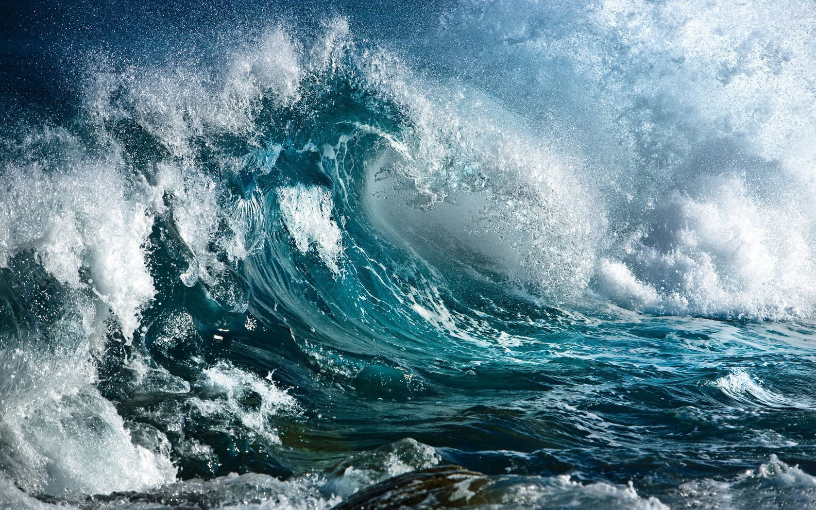 Ocean Waves Wallpapers Top Free Ocean Waves Backgrounds