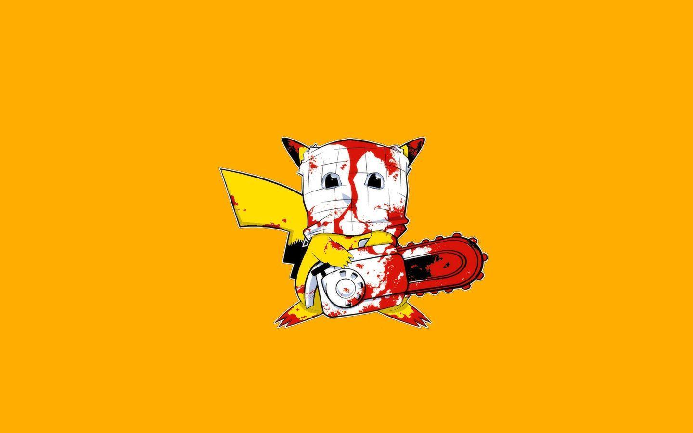 38 best free evil pikachu wallpapers wallpaperaccess