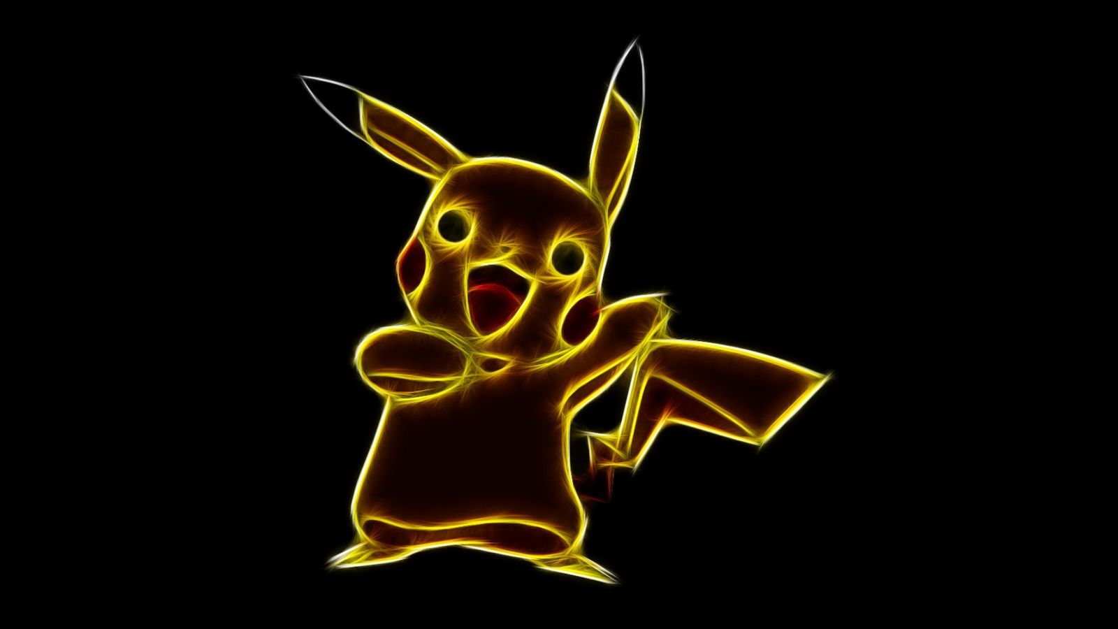 Pikachu 3D Wallpapers - Top Free Pikachu 3D Backgrounds ...