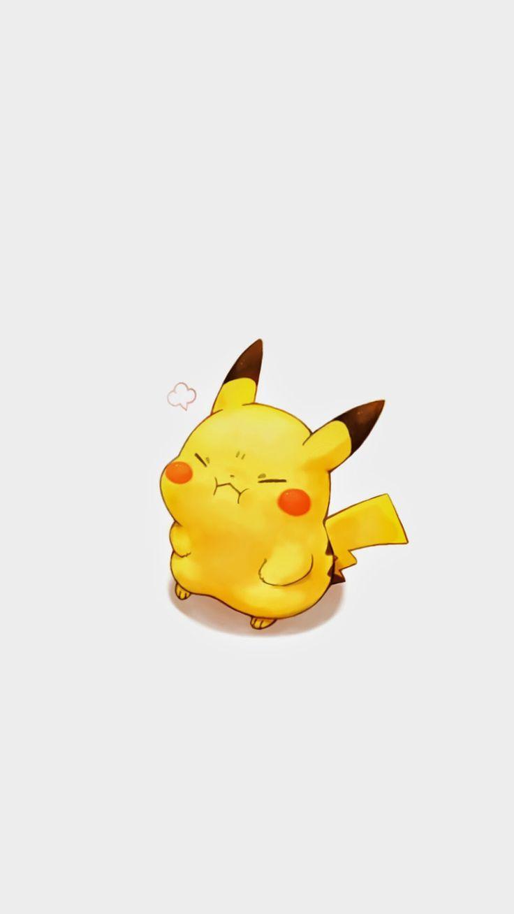 Pikachu Stuck In Phone Wallpapers Top Free Pikachu Stuck