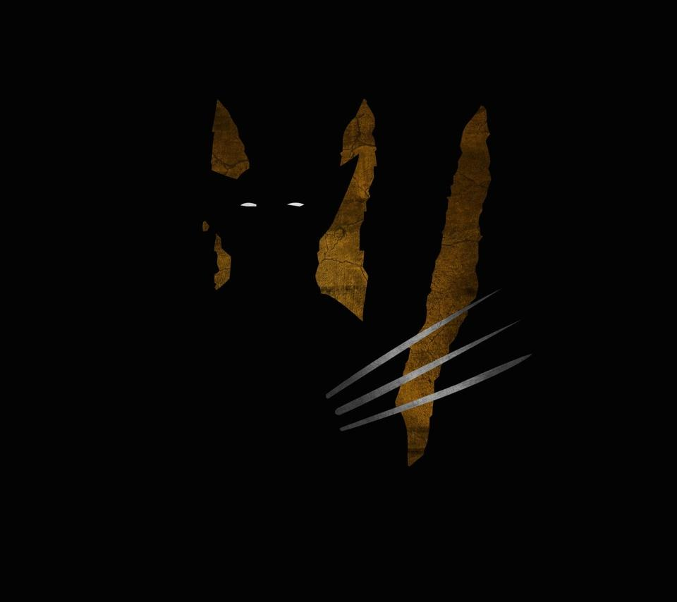 dark wolverine wallpapers top free dark wolverine backgrounds wallpaperaccess dark wolverine wallpapers top free