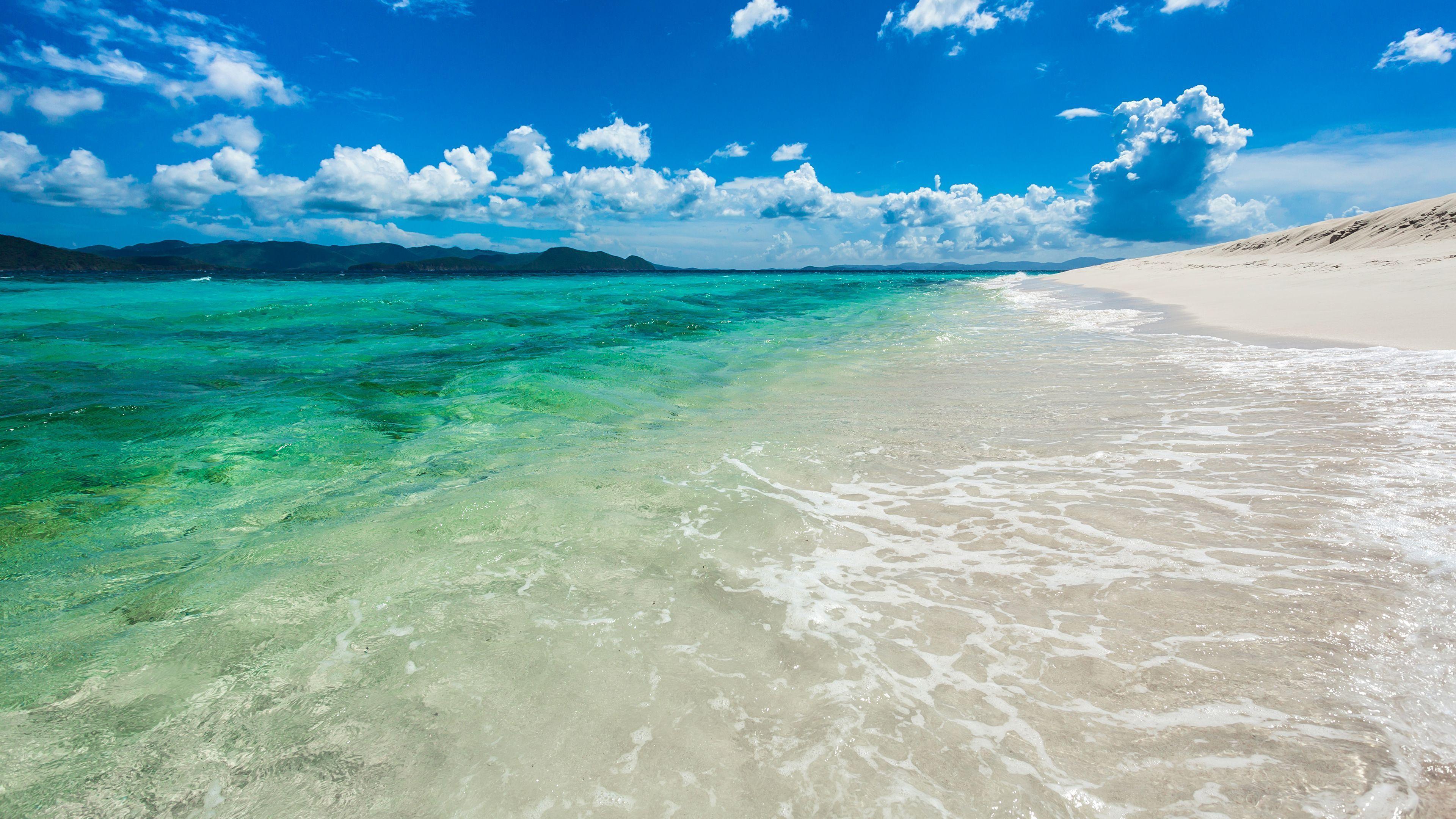 32k Ultra Hd Beach Wallpapers Top Free 32k Ultra Hd Beach