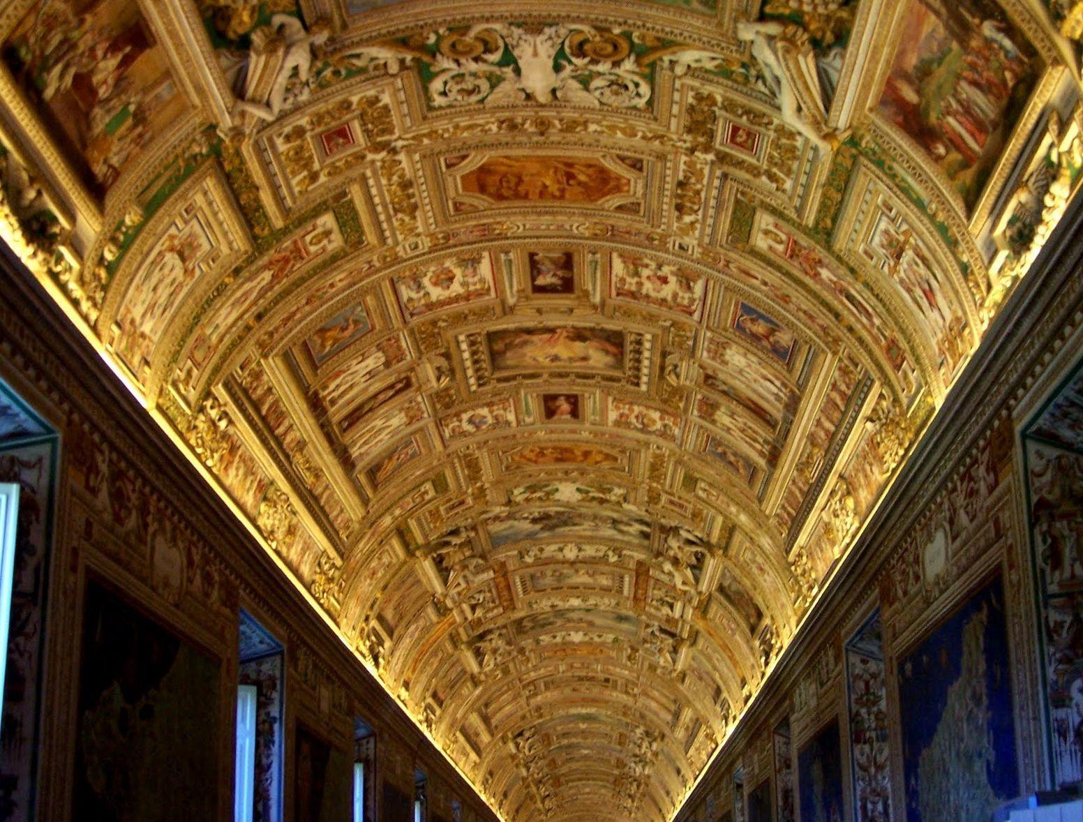Sistine Chapel Ceiling Wallpapers Top Free Sistine