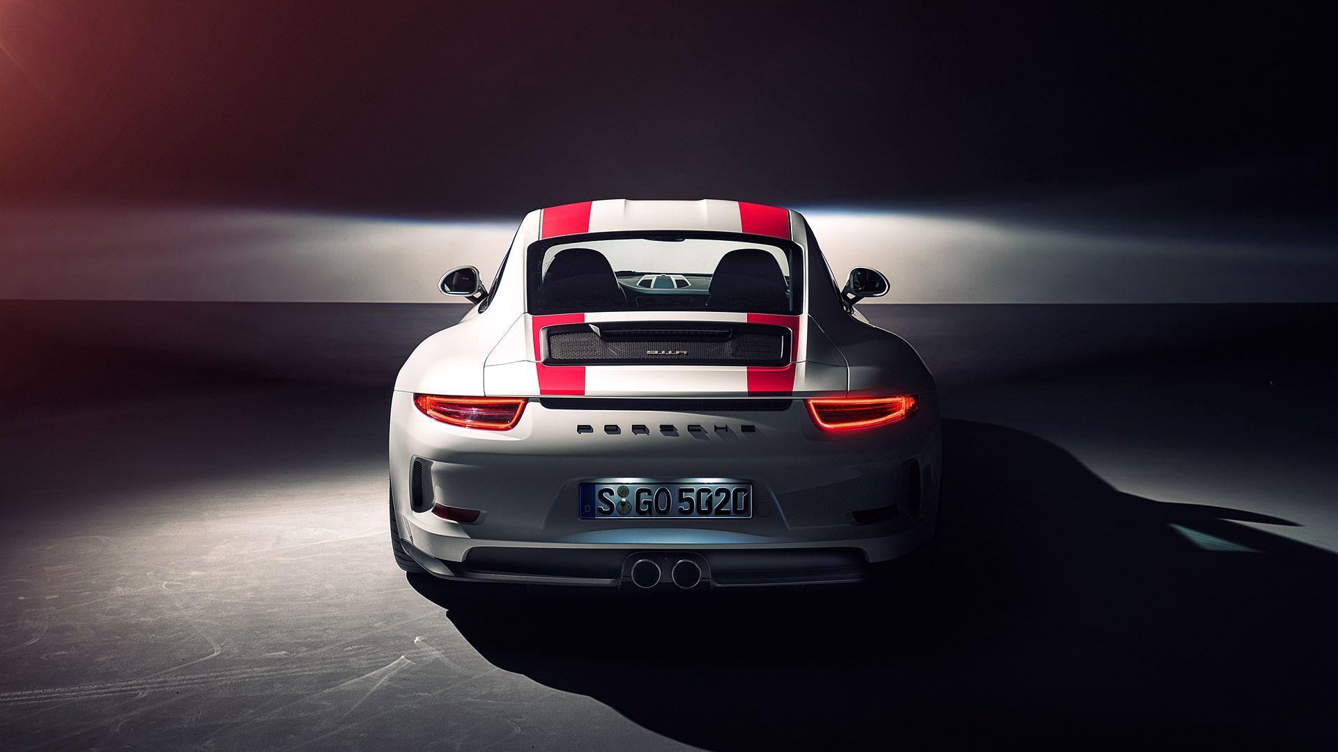 Porsche 911 Wallpapers - Top Free