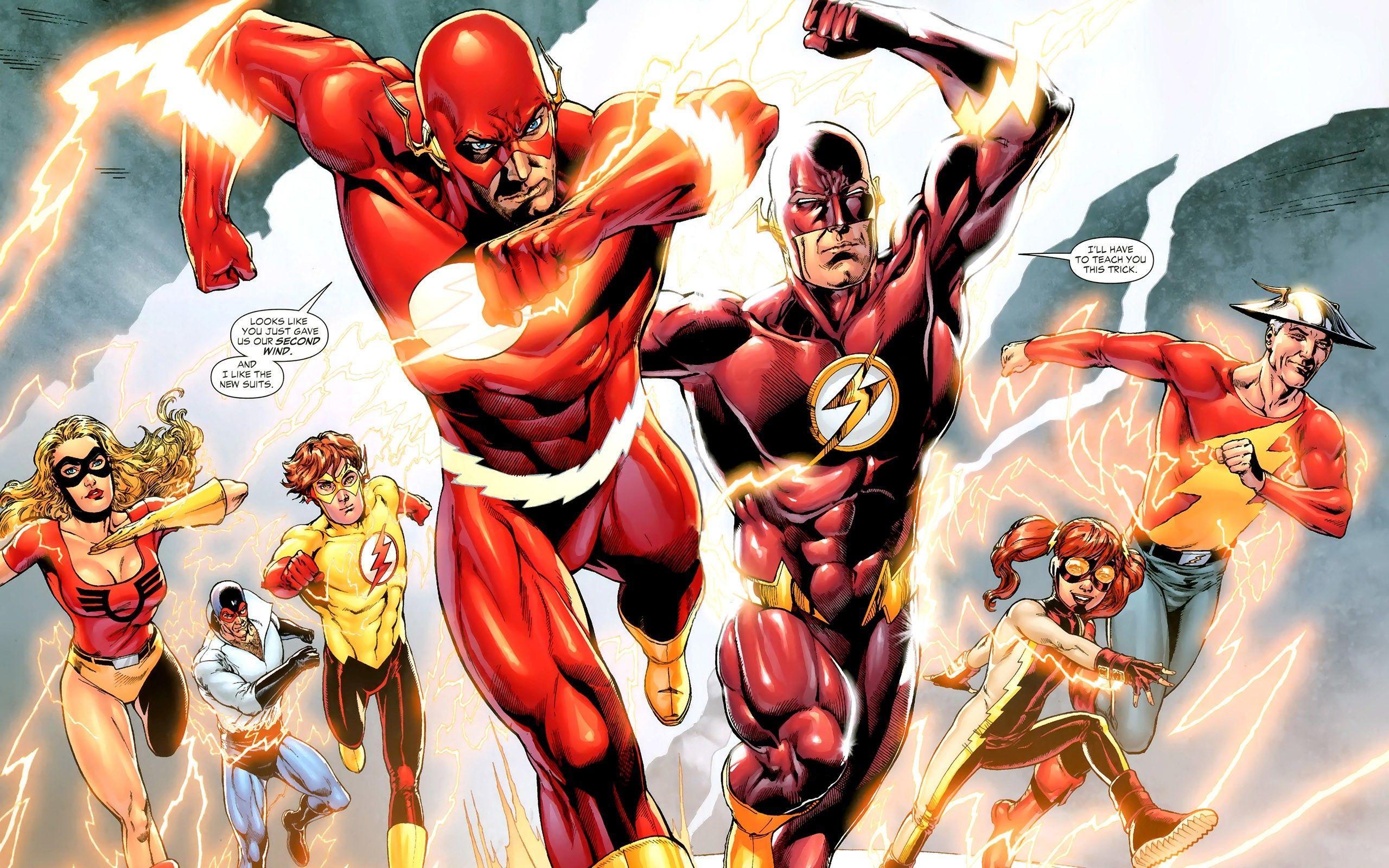 DC Comics Wallpapers - Top Free DC Comics Backgrounds