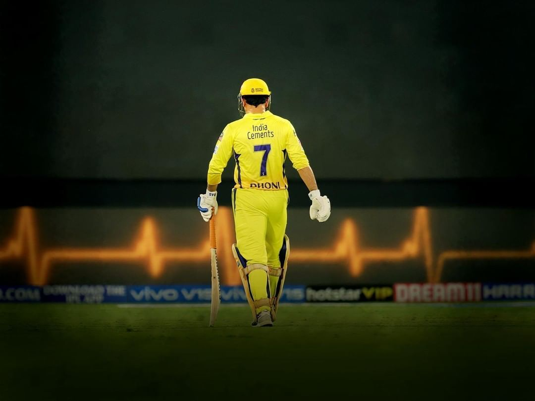 Ms Dhoni Wallpapers For Pc