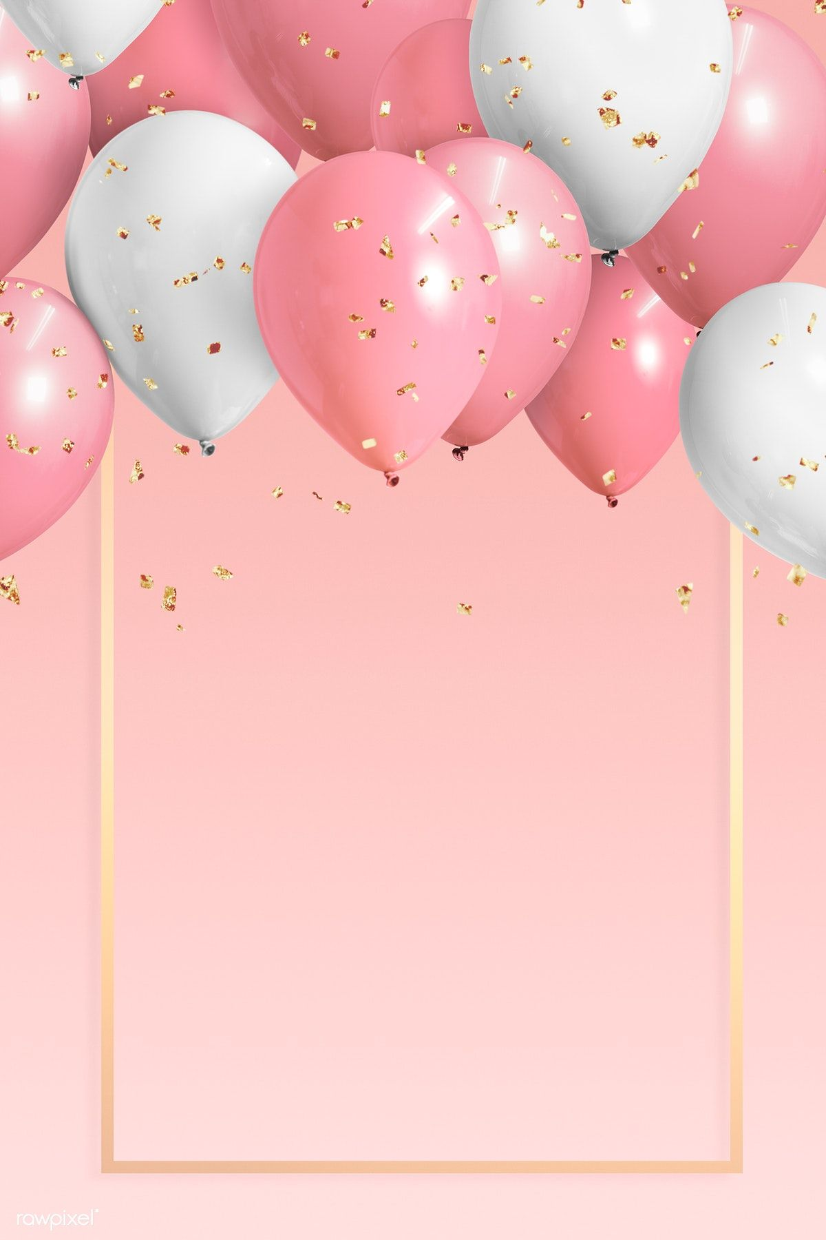 Pink Birthday Wallpapers   Top Free Pink Birthday Backgrounds ...