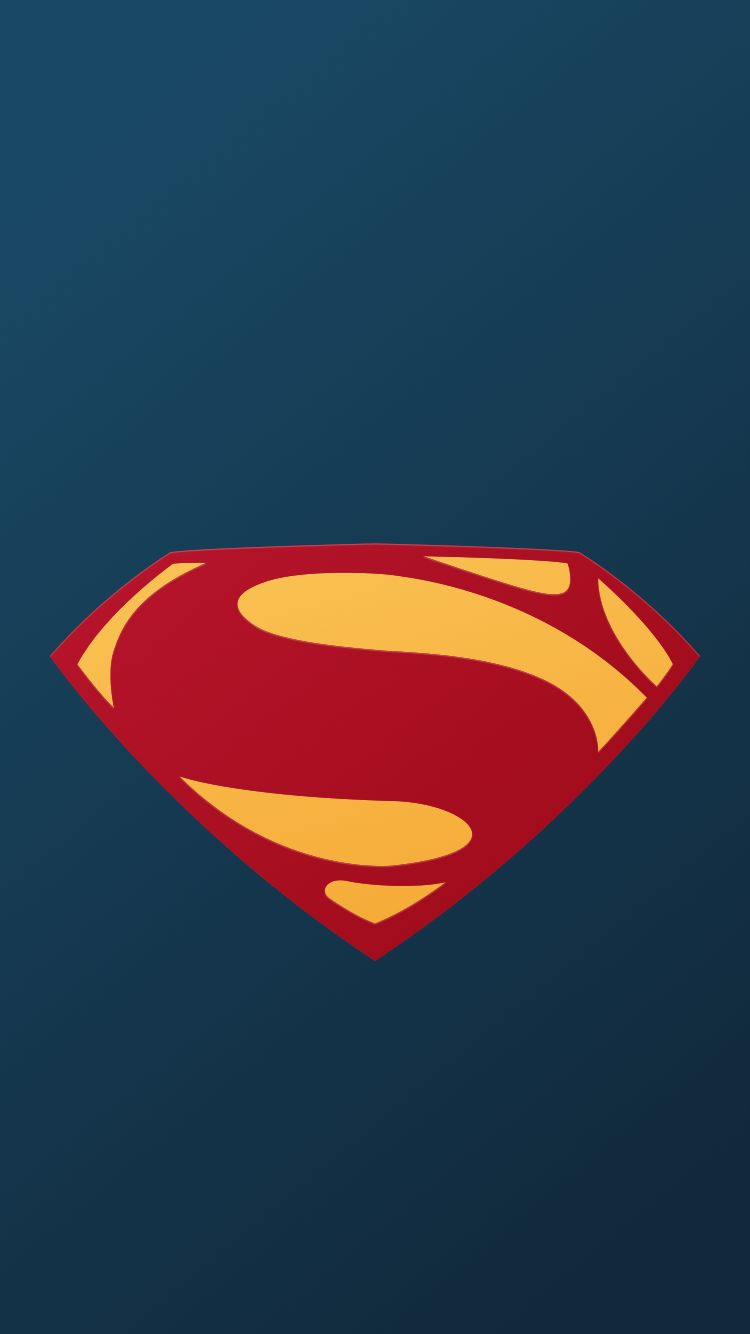 Superhero Logo iPhone Wallpapers - Top Free Superhero Logo ...