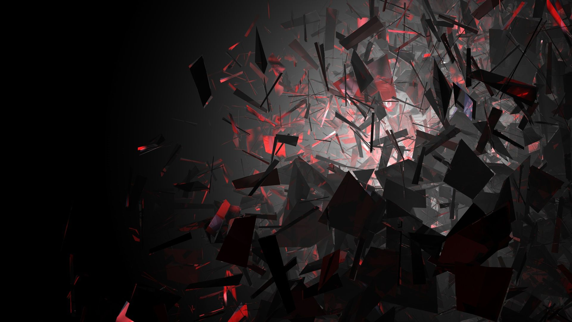 Dark Abstract Wallpapers - Top Free Dark Abstract Backgrounds -  WallpaperAccess