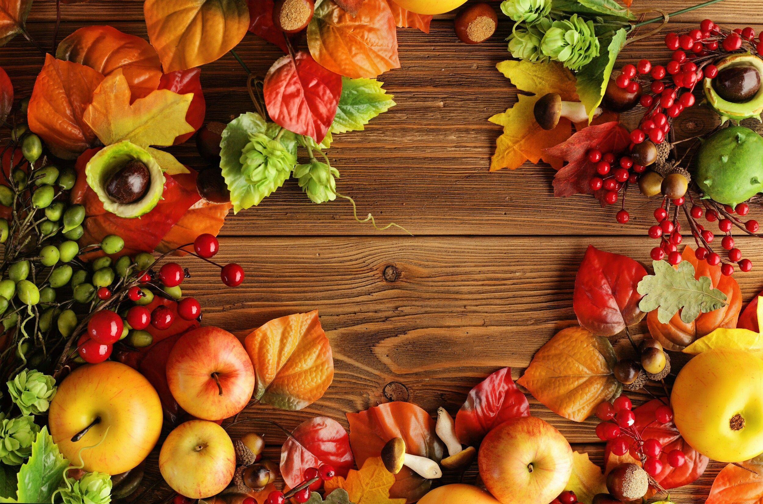 Autumn Fruit Wallpapers Top Free Autumn Fruit Backgrounds Wallpaperaccess