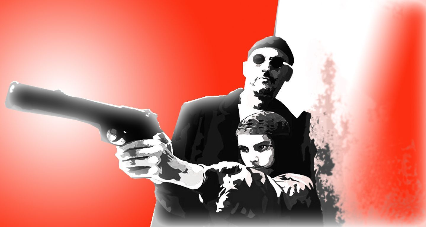 Technology Management Image: Leon The Professional Wallpapers