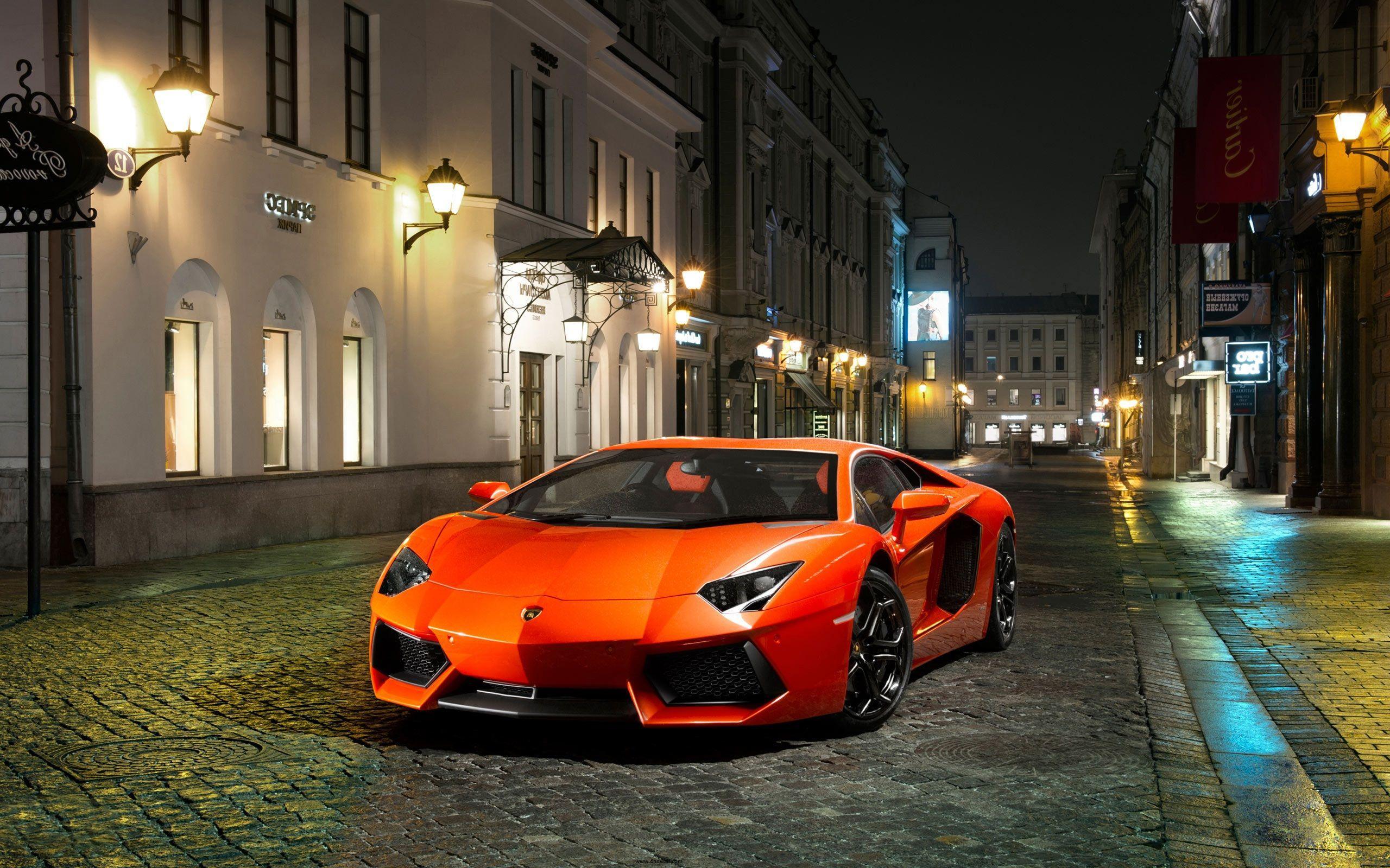 Hình nền ô tô 2560x1600 HD (22)