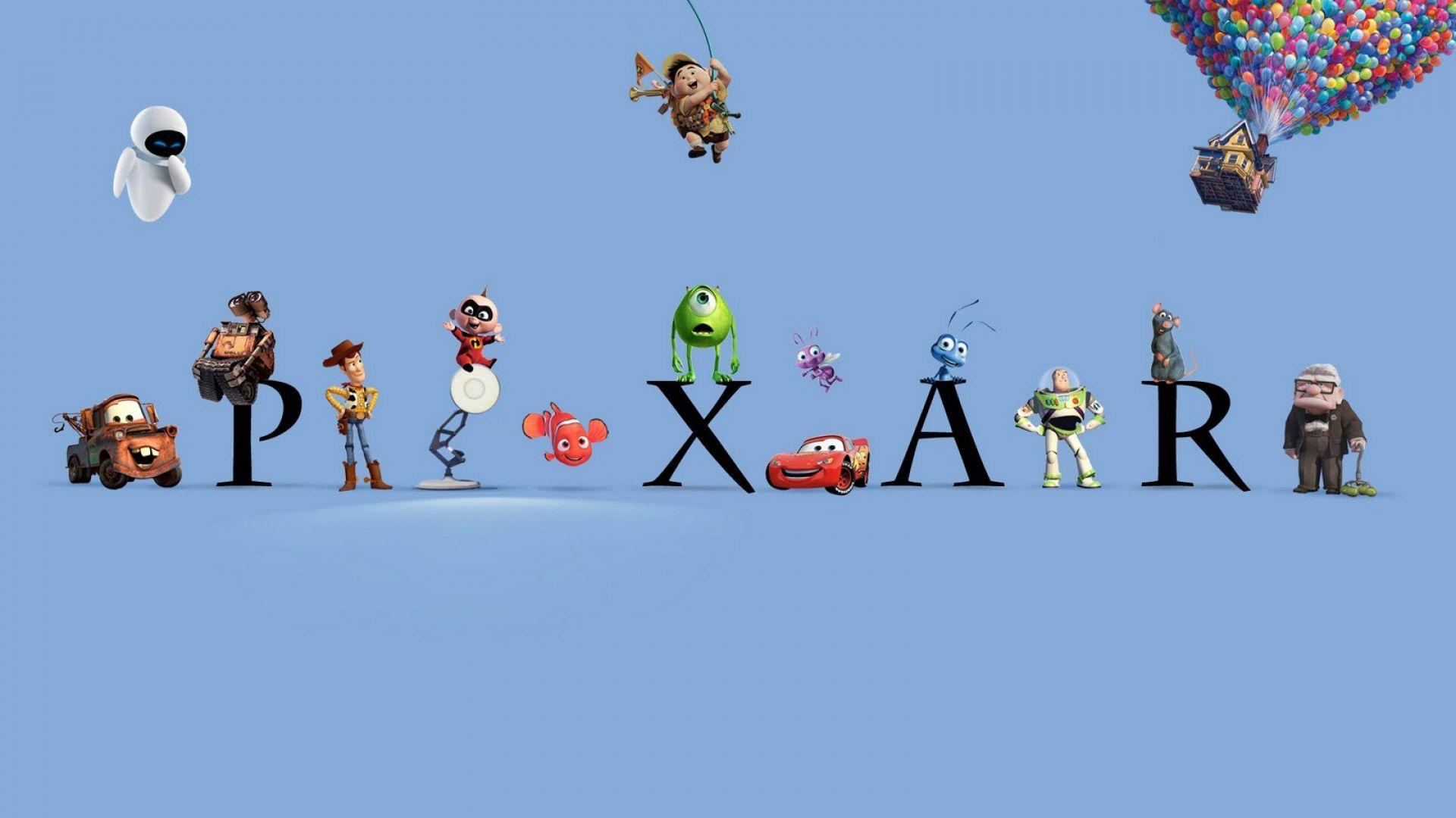 Pixar Wallpapers Top Free Pixar Backgrounds Wallpaperaccess