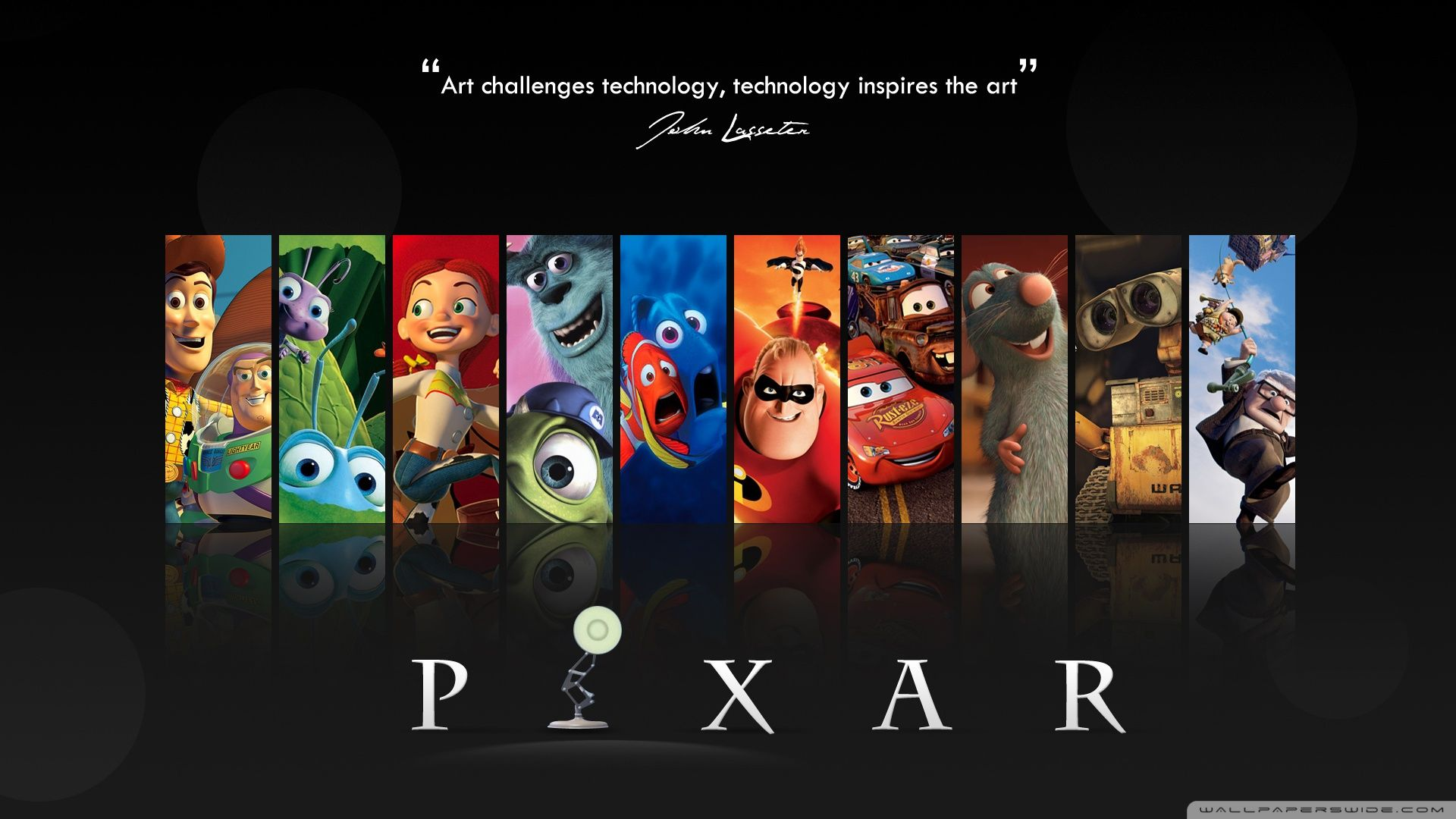 Disney Pixar 4K Wallpapers - Top Free Disney Pixar 4K Backgrounds