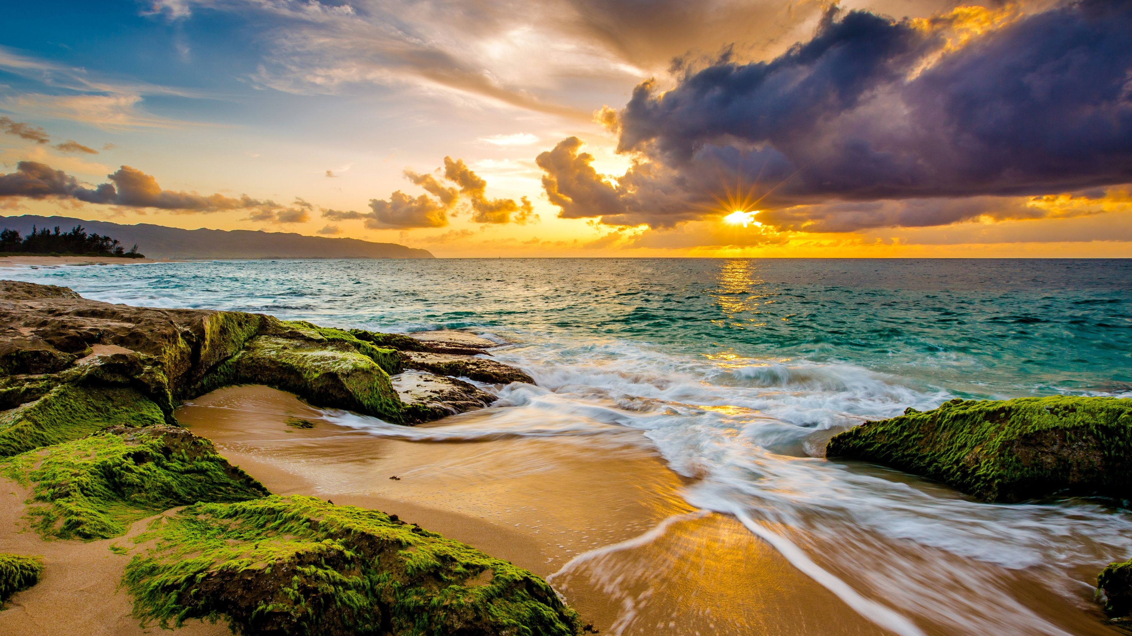 Hawaii Wallpapers Top Free Hawaii Backgrounds