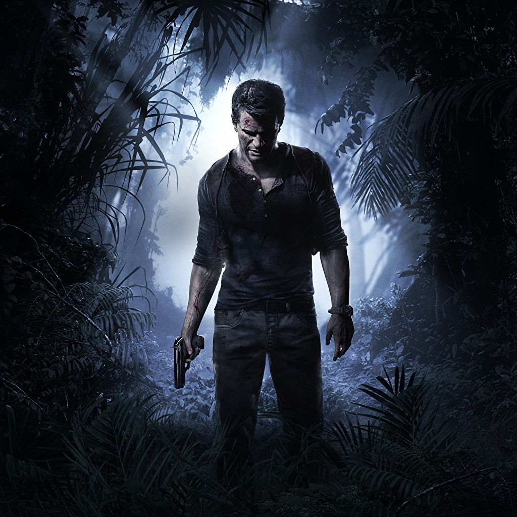 Uncharted 4 Wallpapers Top Free Uncharted 4 Backgrounds Wallpaperaccess