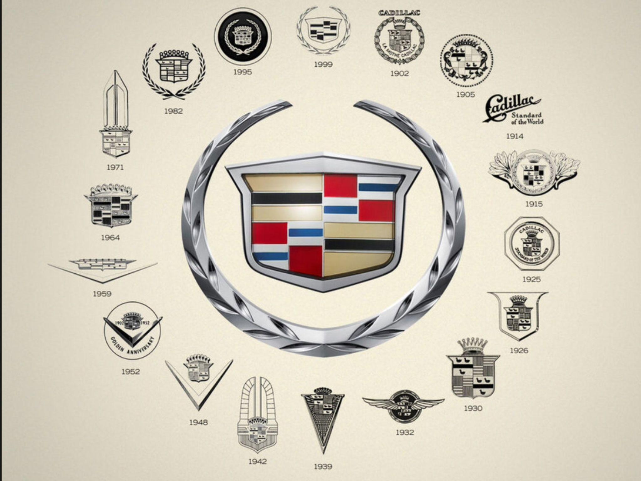 Cadillac Logo Wallpapers Top Free Cadillac Logo Backgrounds Wallpaperaccess