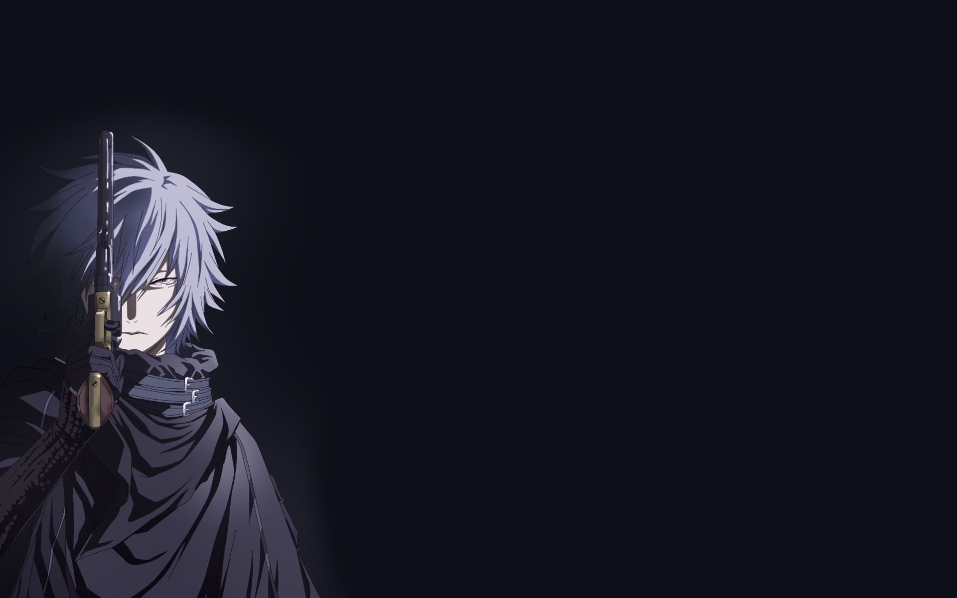 Dark Anime Wallpapers Top Free Dark Anime Backgrounds