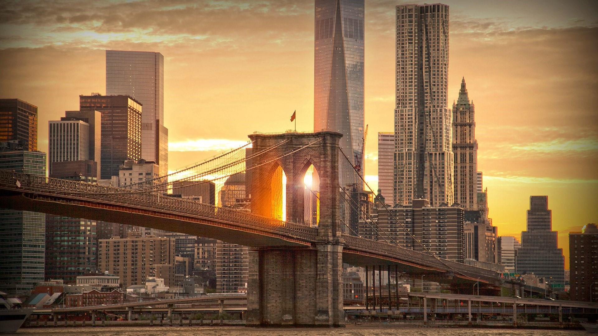 Brooklyn Bridge Wallpapers Top Free Brooklyn Bridge