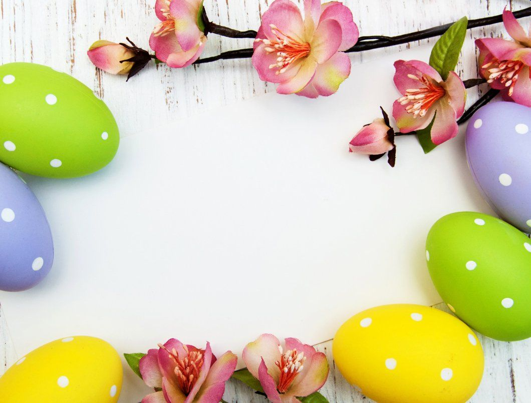 Aesthetic Easter Wallpapers Top Free Aesthetic Easter