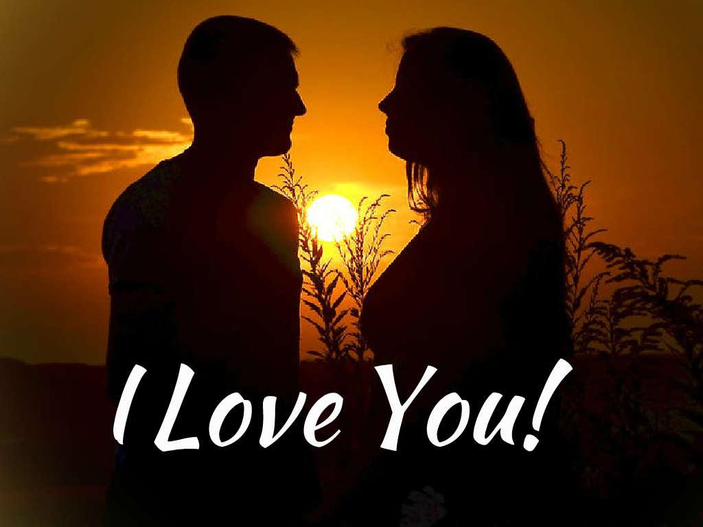 Free romantic love pictures wallpapers
