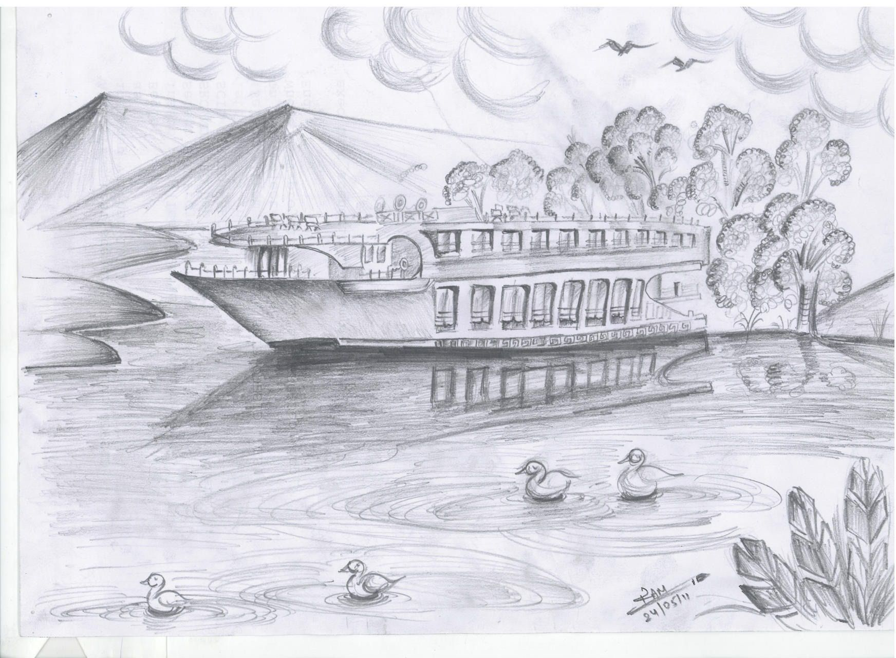 Pencil Art Landscape Wallpapers Top Free Pencil Art Landscape Backgrounds Wallpaperaccess How to draw landscape scenery step by step with pencil sketch ,vilage scenery drawing art camlin pencil. pencil art landscape wallpapers top