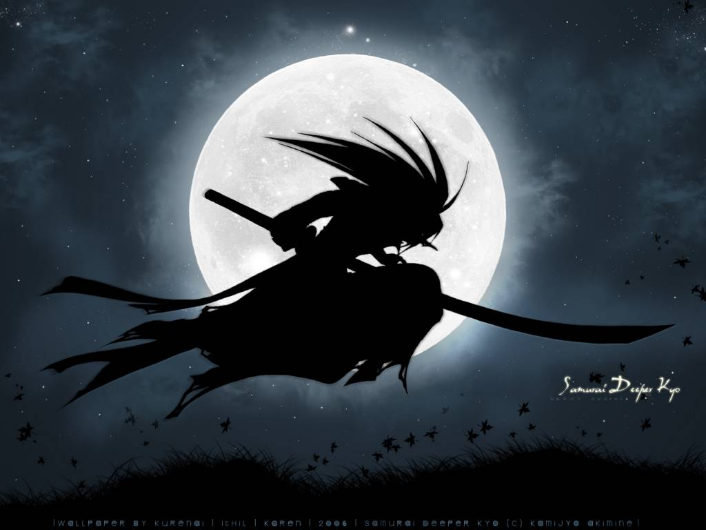 Cool Dark Anime Wallpapers Top Free Cool Dark Anime Backgrounds