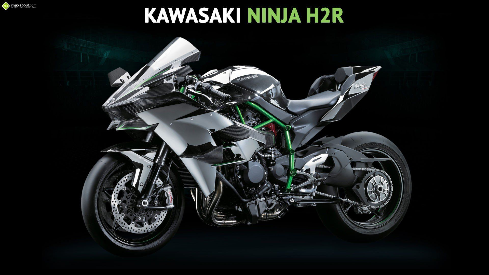 Kawasaki H2r 1080p Wallpapers Top Free Kawasaki H2r 1080p
