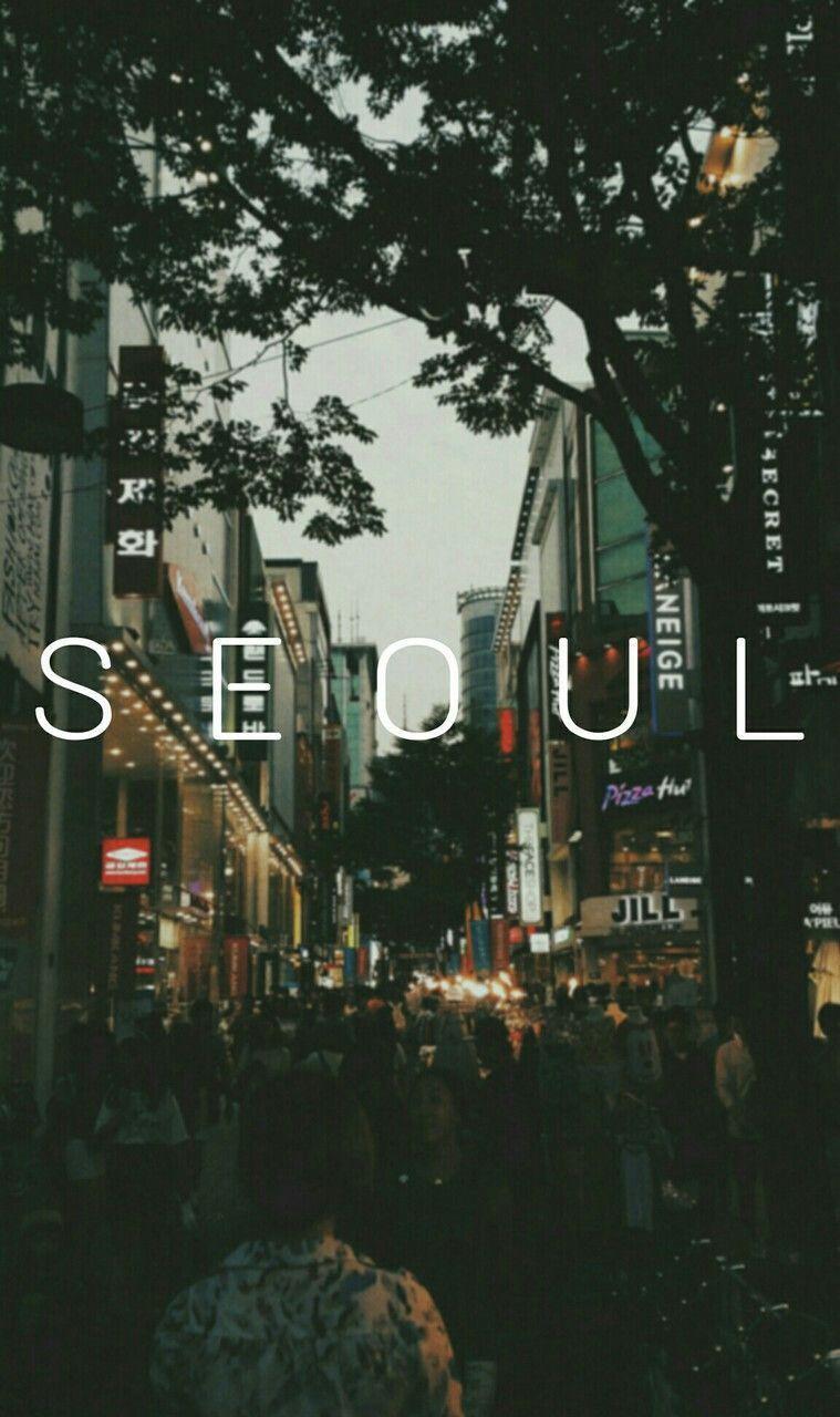 Seoul Korea Wallpapers Top Free Seoul Korea Backgrounds