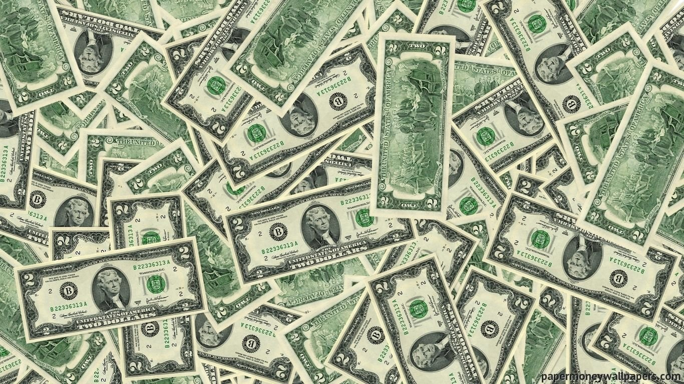 Money wallpapers top free money backgrounds - Dollar wallpaper ...