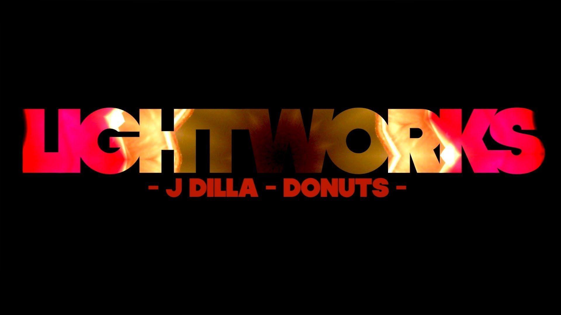 J Dilla Donuts Wallpapers - Top Free J Dilla Donuts