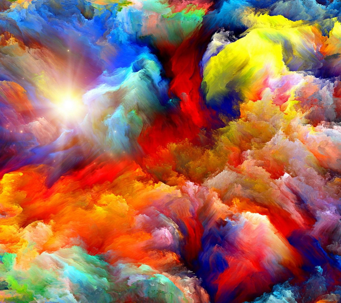 Colorful Abstract Desktop Wallpapers Top Free Colorful