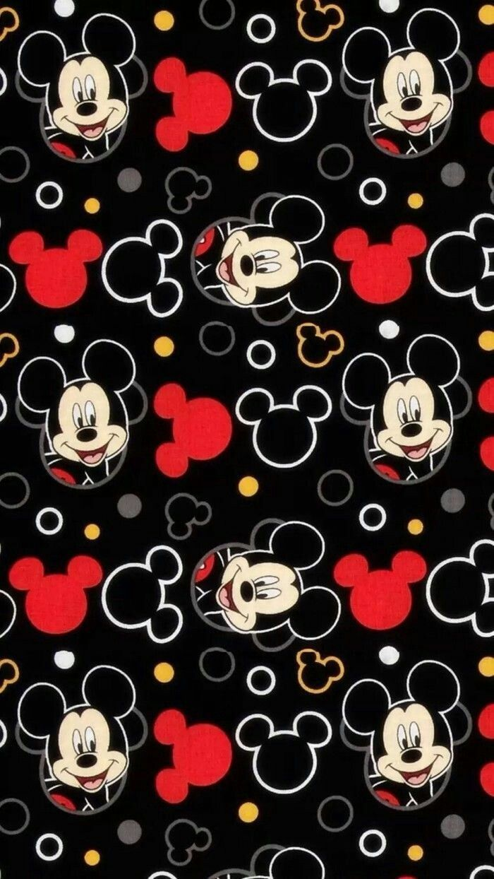 Minnie Mouse Black Wallpapers - Top Free Minnie Mouse ...