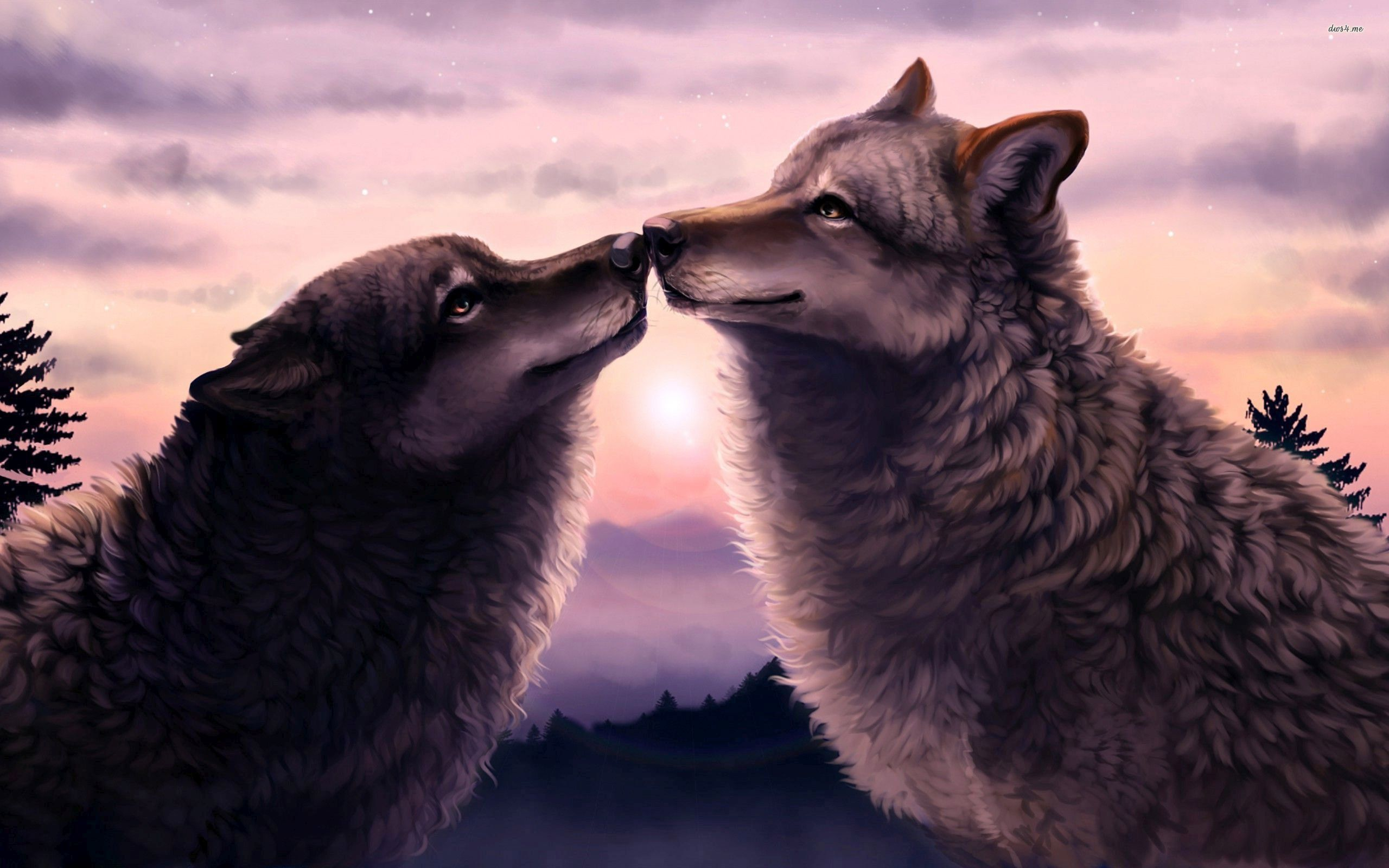 Yêu sói 2560x1600 876265