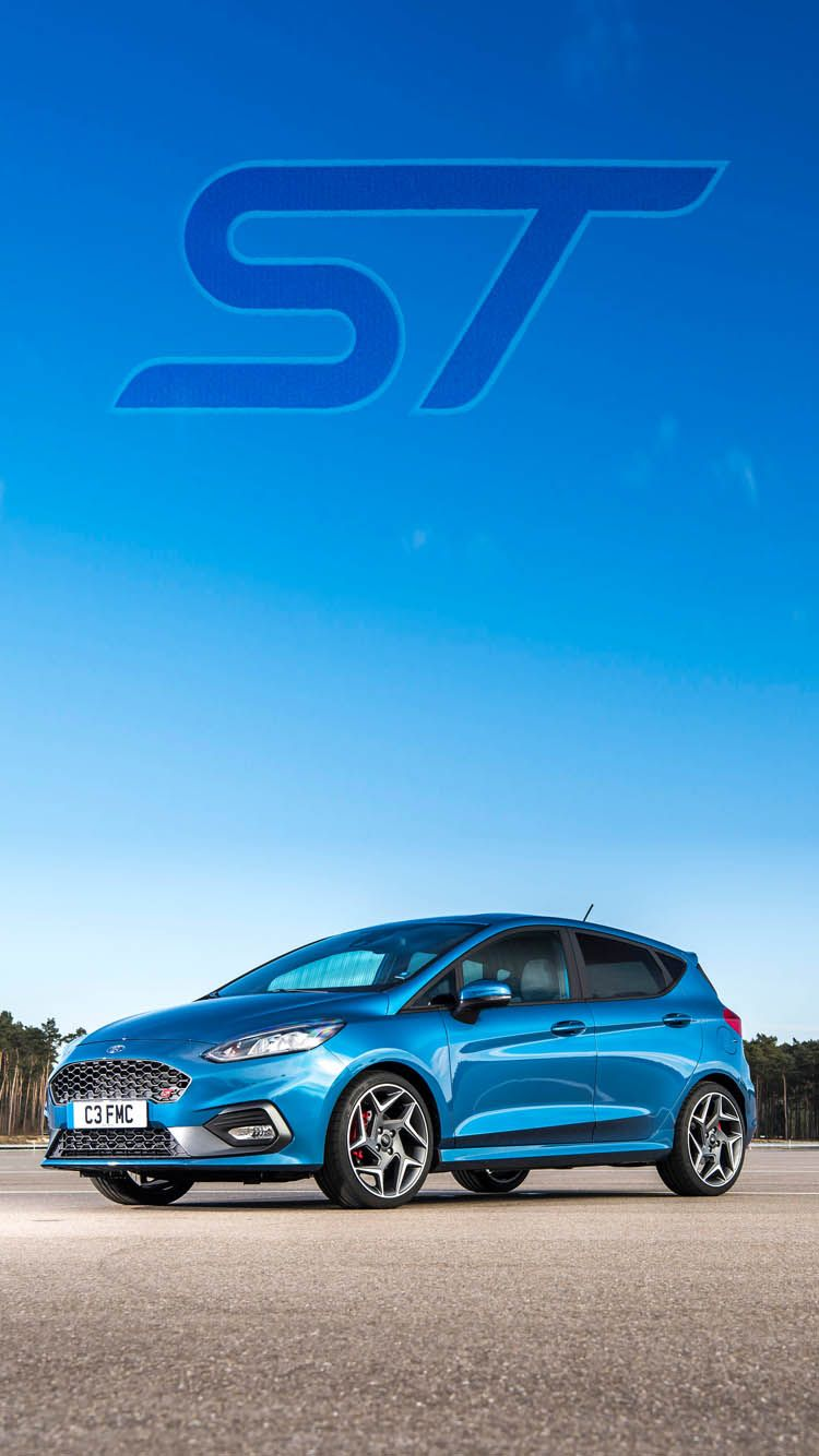 Ford Fiesta St Wallpapers Top Free Ford Fiesta St Backgrounds Wallpaperaccess