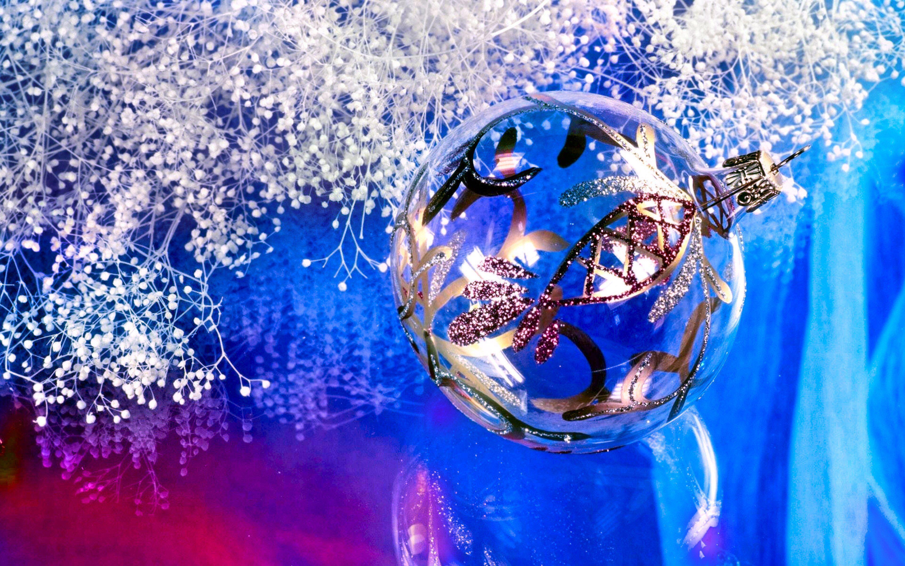 4K Christmas Wallpapers - Top Free 4K Christmas ...